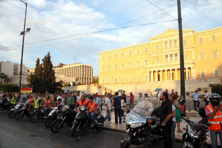 Αντισυνταγματική η αναδρομική περικοπή συντάξεων   tovima.gr