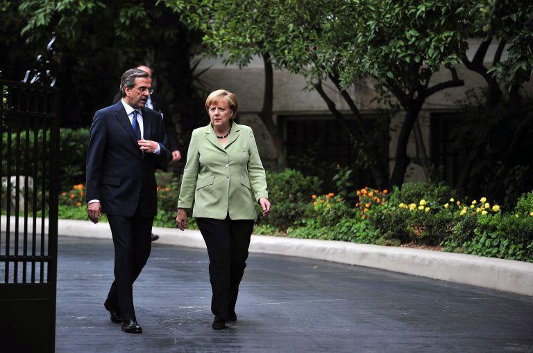 Deutsche Welle: Ο «άνεμος αισιοδοξίας» και η επίσκεψη Μέρκελ | tovima.gr
