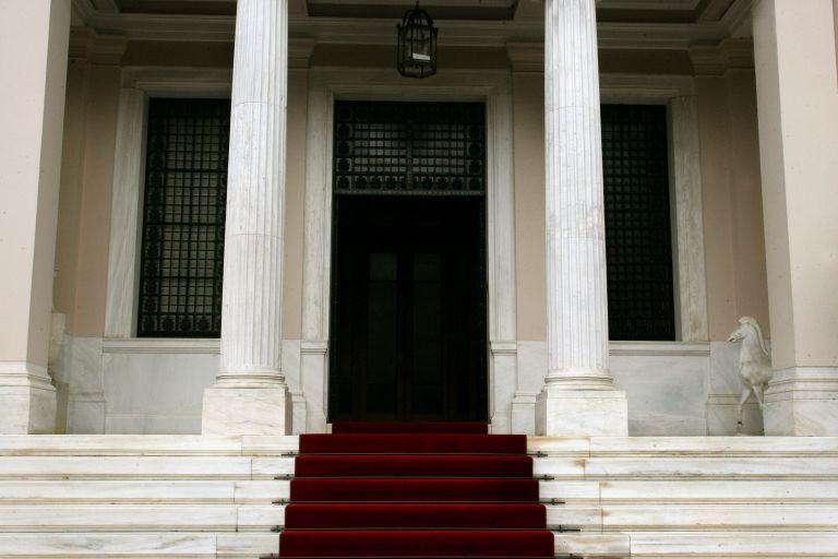 Κριτική από Μαξίμου στον πρόεδρο της Νέας Δημοκρατίας | tovima.gr