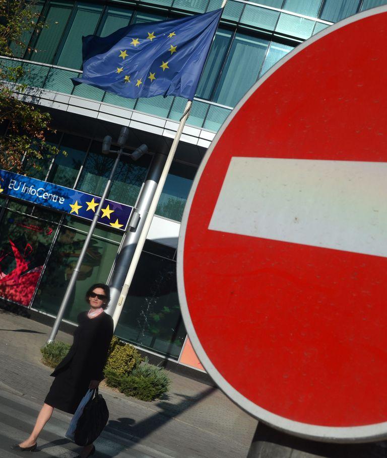 Ε.Ε. προς Σκόπια: Από άνοιξη και βλέπουμε… | tovima.gr