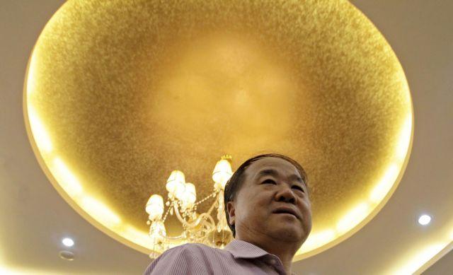 Βία και φαυλότητα στην Κίνα της παρακμής | tovima.gr