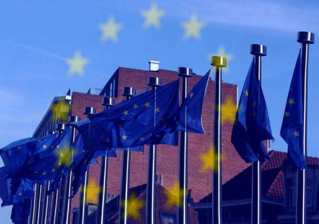 Η Ευρώπη είναι σε παρακμή | tovima.gr