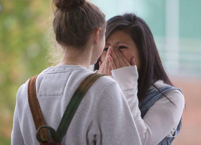 Οι μαθητές μιλούν για τη  βία στο σχολείο και προτείνουν λύσεις | tovima.gr