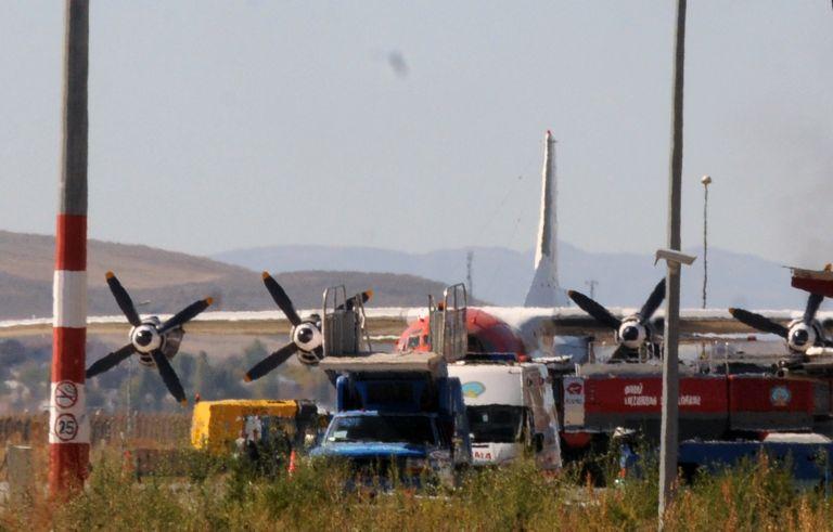 Έτοιμος για χρήση χημικών όπλων ο συριακός στρατός | tovima.gr