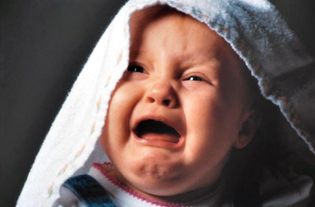 Γιατί το κλάμα του μωρού δεν περνά απαρατήρητο | tovima.gr