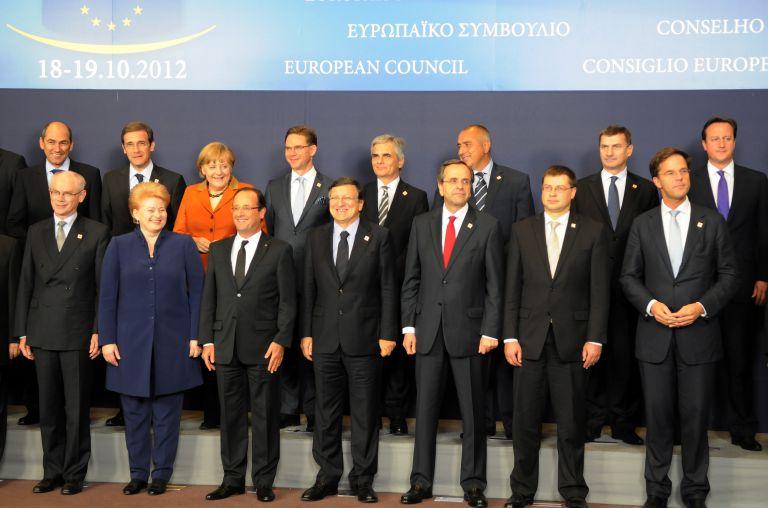 Σύνοδος Κορυφής: Οι 17 χαιρέτισαν τις προσπάθειες και την πρόοδο που έχει σημειωθεί στην Ελλάδα | tovima.gr