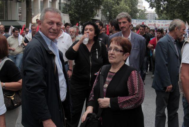 Το ΚΚΕ στα μπλογκ αναστενάζει | tovima.gr
