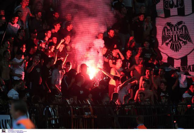 Αθώοι οπαδοί του ΠΑΟΚ για τα επεισόδια σε αγώνα νέων το 2009   tovima.gr