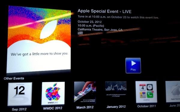 Η Apple ανακοίνωσε iPad mini και βελτιωμένο iPad | tovima.gr