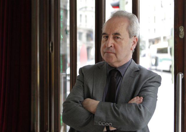 Τζον Μπάνβιλ: «Εχουμε μόνο τη ζωή, τα υπόλοιπα είναι διακοσμητικά» | tovima.gr