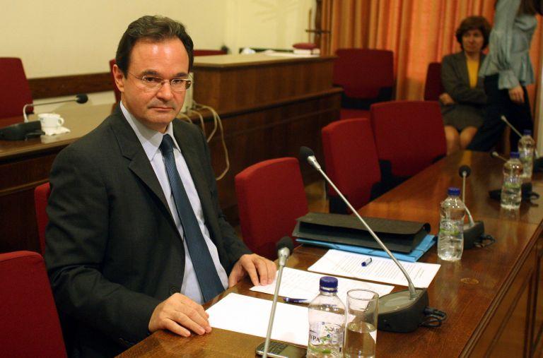 Λίστα Λαγκάρντ: Ο Γ. Παπακωνσταντίνου πίσω από τα πρόσωπα που απεκρύβησαν-Προς προανακριτική η Βουλή | tovima.gr