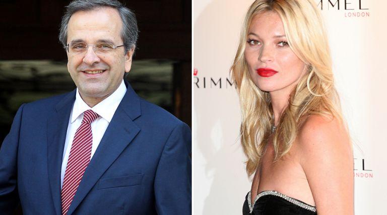 Σίβυλλα alert! O πρωθυπουργός στο σινεμά με μπλουτζίν, η Κέιτ Μος και οι βλαχομπαρόκ καταστάσεις | tovima.gr