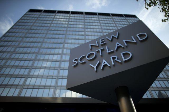 Αγρια δολοφονία 43χρονου Έλληνα σε στάση λεωφορείου στο Λονδίνο | tovima.gr