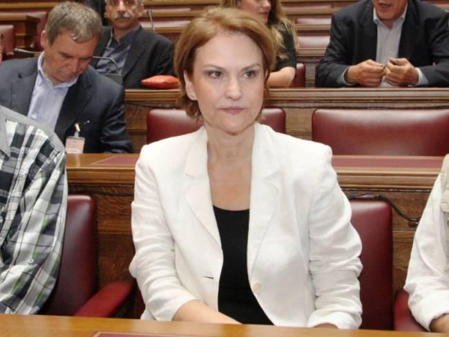 Μ. Ρεπούση: «Ο πολιτικός λόγος είναι διαφορετικός από τον ιστορικό» | tovima.gr