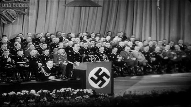 Ελα να δεις τι θα πει φασισμός! | tovima.gr