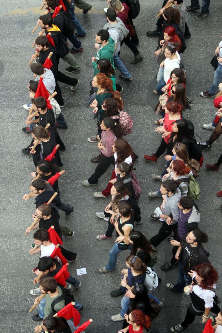 Ιεράπετρα: Εντονες διαμαρτυρίες των κατοίκων για το κλείσιμο του ΤΕΙ | tovima.gr