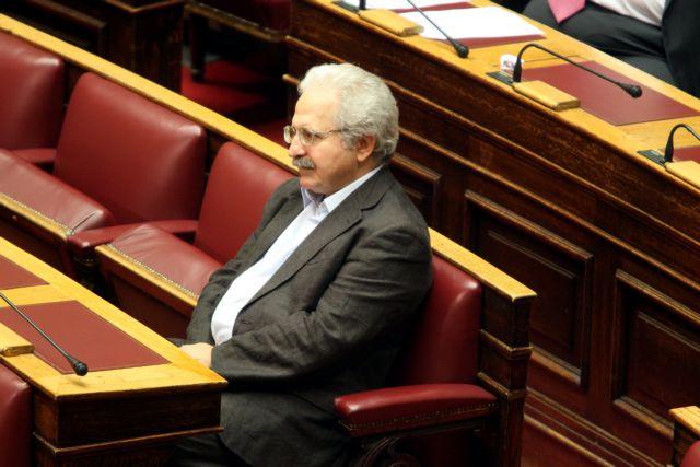 Τρία «όχι» θα ψηφίσει ο Μίμης Ανδρουλάκης   tovima.gr