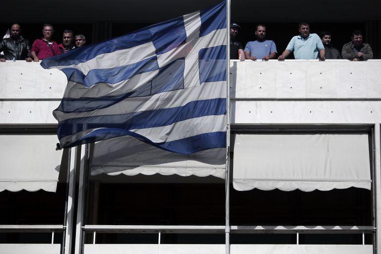 ΠΟΕ-ΟΤΑ: Καταλήψεις για τη λίστα με υπαλλήλους προς διαθεσιμότητα   tovima.gr