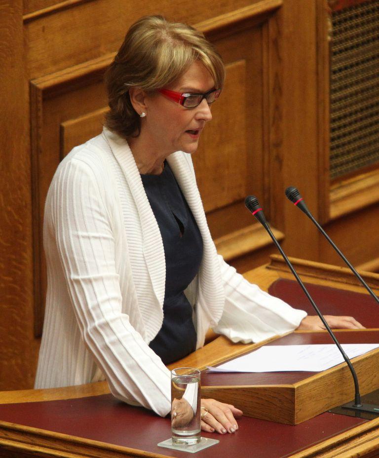 Αντιπαράθεση στη Βουλή για ινστιτούτο μελέτης της κλιματικής αλλαγής στη Μεσσηνία   tovima.gr
