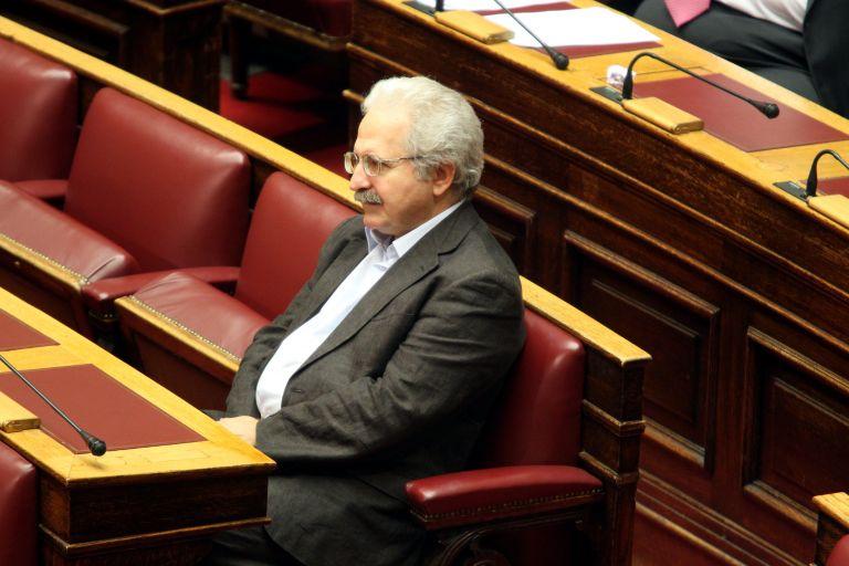 Ανεξαρτητοποιήθηκε ο Μίμης Ανδρουλάκης | tovima.gr