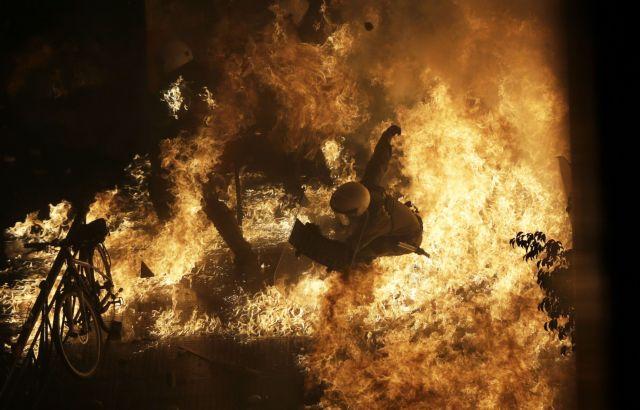 Η αλυσίδα της πολιτικής βίας | tovima.gr