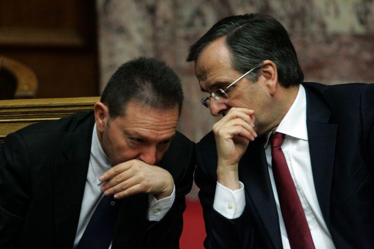 Ανησυχία στην κυβέρνηση για πραγματική οικονομία και τράπεζες   tovima.gr