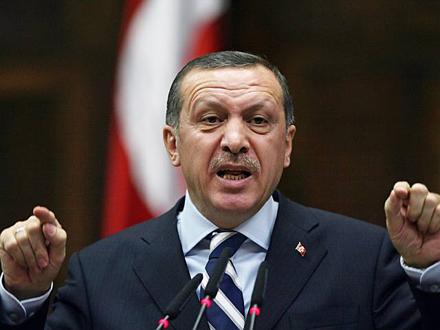 Ερντογάν: Κακώς αναβάθμισε η S&P τη χώρα που πουλάει τα νησιά της (Ελλάδα)   tovima.gr