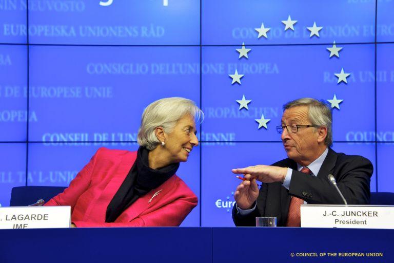 Οι διαφορές ΕΕ και ΔΝΤ στις προτάσεις για το ελληνικό χρέος | tovima.gr