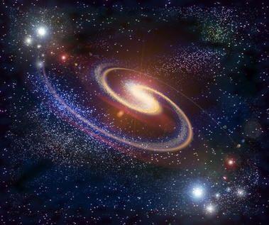 Το Σύμπαν τρέχει σαν…τρενάκι λούνα παρκ   tovima.gr