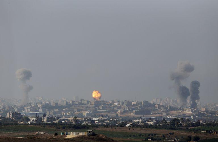 Ρουκέτες στο τουρκικό Κιλίς από την συριακή πλευρά, δύο τραυματίες   tovima.gr