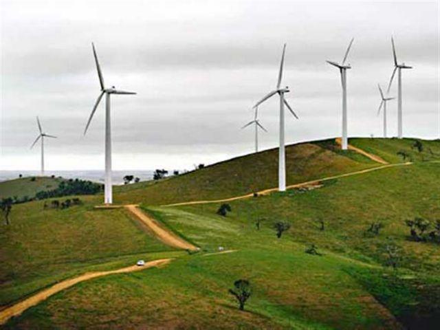 ΤΕΡΝΑ Ενεργειακή: Σε συμφωνία με την κρατική εταιρεία ΤΑQA του Αμπου Ντάμπι | tovima.gr