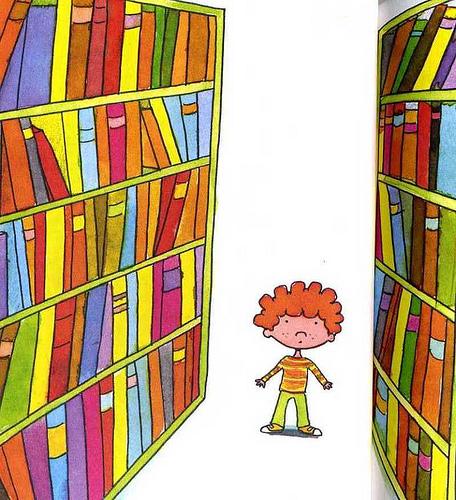 Προβληματίζει η επιλογή βιβλίων για το Πρόγραμμα Φιλαναγνωσίας | tovima.gr