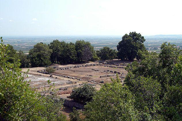 Ο κόσμος του  Μεγάλου Αλεξάνδρου σε διαδικτυακό Μουσείο | tovima.gr