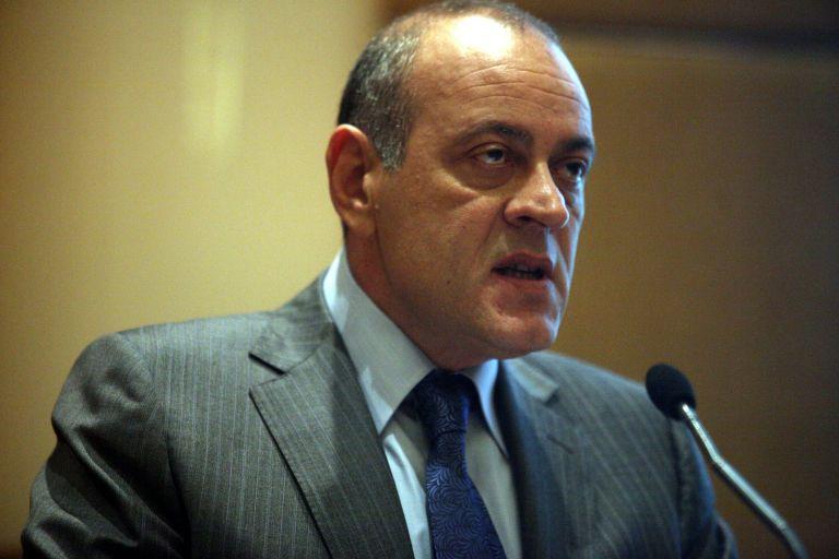 Νέος αντιπρόεδρος της Business Europe, ο Δ. Δασκαλόπουλος | tovima.gr