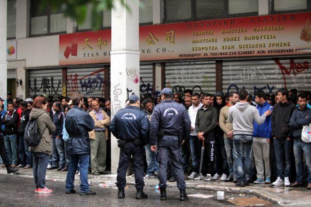 Εξαγγελίες για αντιμετώπιση της αστυνομικής αυθαιρεσίας που έμειναν στα χαρτιά   tovima.gr