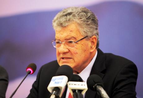 Λ. Παπαγεωργόπουλος: «Ευθύνονται τα οργανωτικά προβλήματα του ΕΟΠΥΥ» | tovima.gr