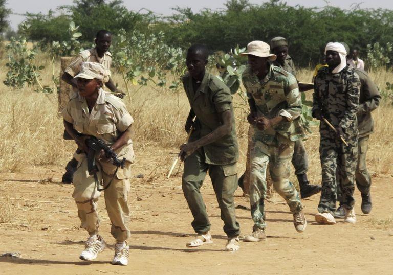 Η κυβέρνηση του Μάλι σε ειρηνευτικές συνομιλίες με τους αντάρτες | tovima.gr