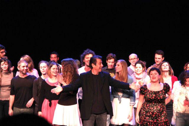 Την Παρασκευή εγκαινιάζεται μια «Πόλη» – θέατρο   tovima.gr