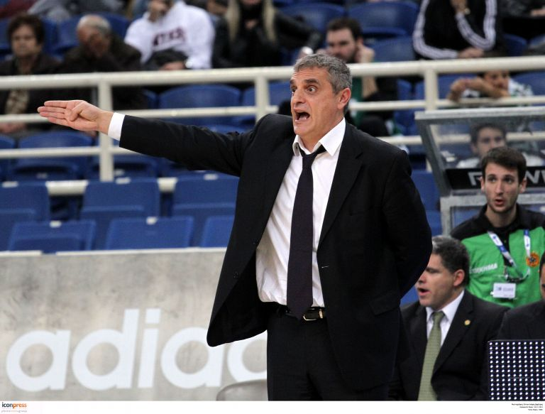 Μπάσκετ – Πεδουλάκης: «Θέλουμε να προχωρήσουμε στην Ευρωλίγκα»   tovima.gr