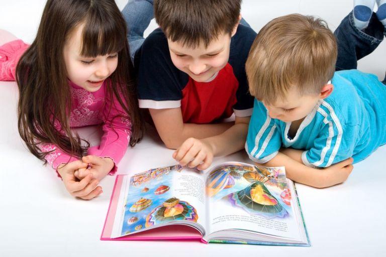 Η Φιλαναγνωσία, το παιδί, οι εκδότες και το ΕΚΕΒΙ | tovima.gr