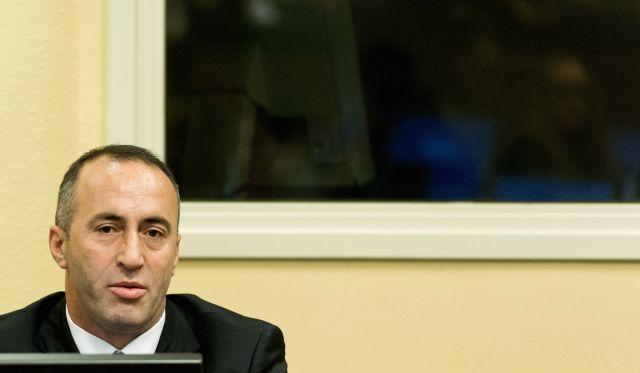 Γαλλία: Αναβάλλεται η δικαστική απόφαση για έκδοση του κοσοβάρου Χαραντινάι | tovima.gr