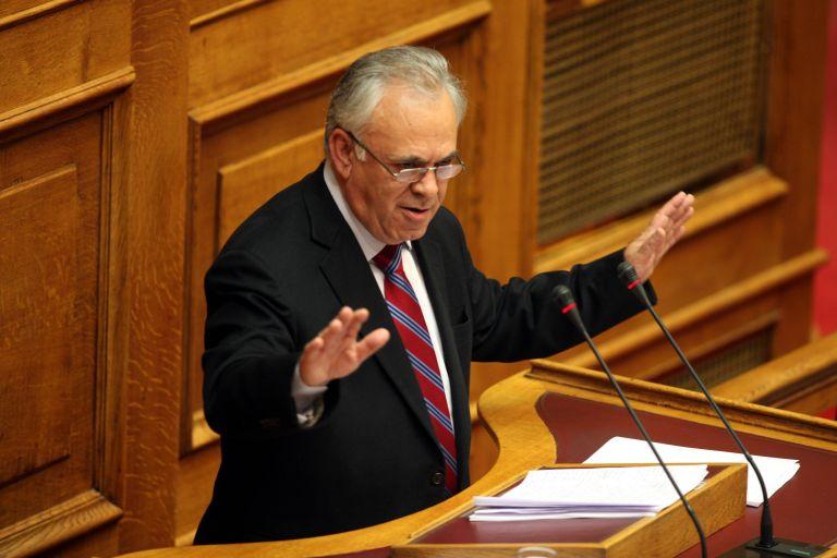 Δραγασάκης: Κρατάμε «μικρό καλάθι» και είμαστε έτοιμοι για ρήξεις | tovima.gr