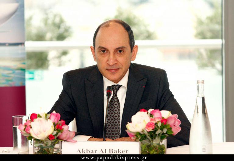 «Βλέπω μεγάλες ευκαιρίες στην Ελλάδα» λέει στο Βήμα ο επικεφαλής της Qatar Airways | tovima.gr