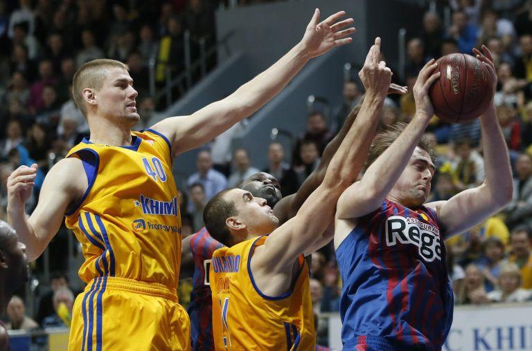 Μπάσκετ: Στα πρόθυρα διάλυσης η Χίμκι | tovima.gr