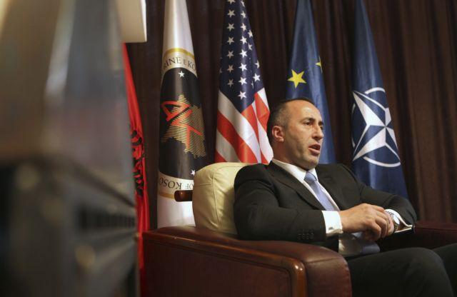 Συνελήφθη στη Γαλλία πρώην πρωθυπουργός του Κοσσυφοπεδίου   tovima.gr
