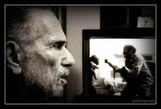 Ντίνος Κατσουρίδης: Ο μυστηριώδης του ελληνικού κινηματογράφου | tovima.gr