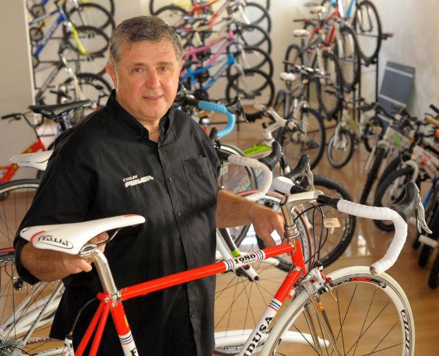 Τo ποδήλατο αντέχει στην κρίση | tovima.gr