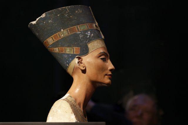 Η Αίγυπτος «κρύβει στοιχεία» της έρευνας για τη Νεφερτίτη, λένε επιστήμονες   tovima.gr