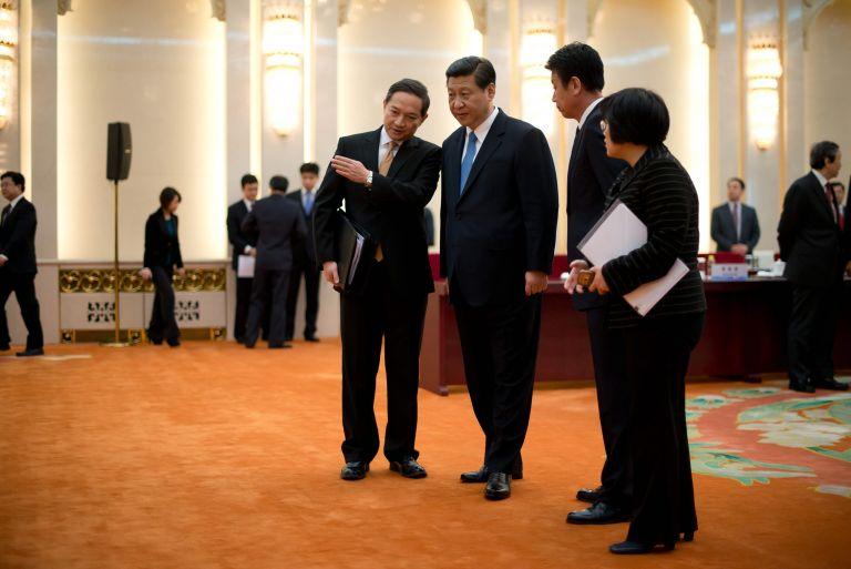 Κίνα: Προς κατάργηση του συστήματος στρατοπέδων καταναγκαστικής εργασίας | tovima.gr