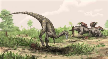 Ο Αδάμ των δεινοσαύρων | tovima.gr
